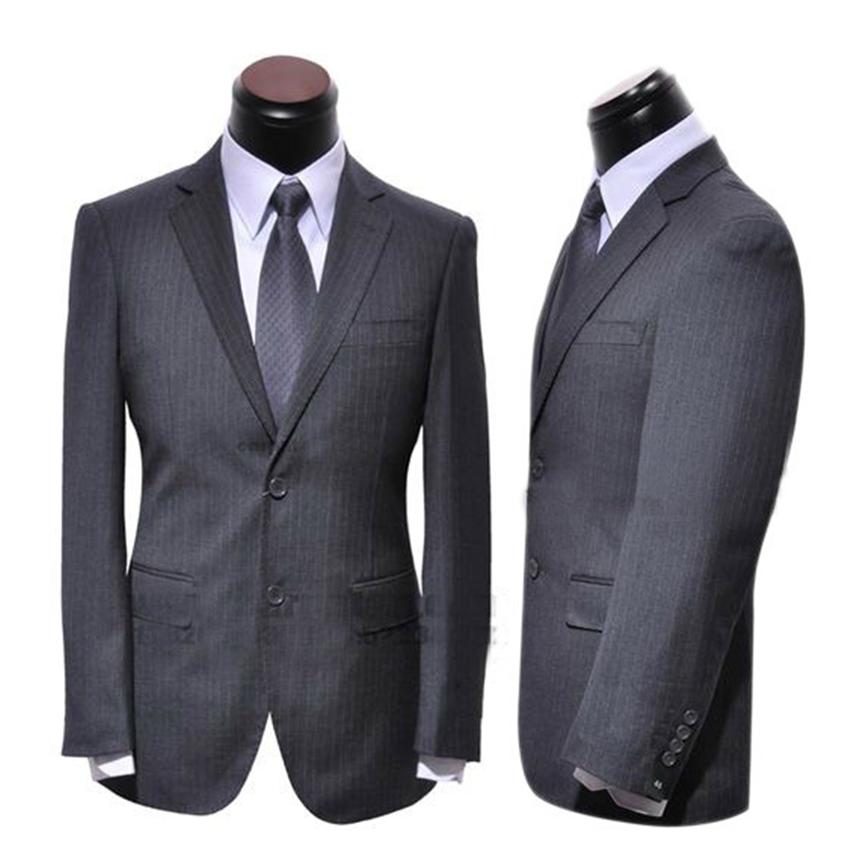 结婚西装 情侣西服套装 上海西装厂家专业定做西装 毛涤格子西装