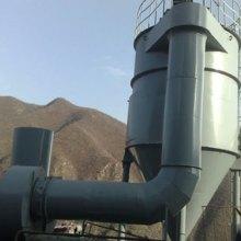 ZC机械反吹布袋除尘器