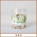 贡菊茶图片