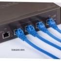 电脑路由器连接线图片