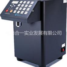 供应香港合一奶茶店咖啡店果糖机,全自动16格精准商用果糖机图片