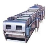 水平带式过滤机|DU型橡胶带式真空过滤机|脱水设备