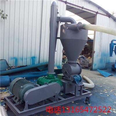 软管螺旋吸粮机图片/软管螺旋吸粮机样板图 (2)