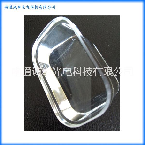 航道灯透镜LED工矿灯玻璃透镜