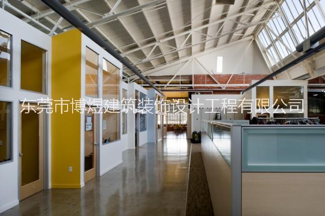 横沥办公室装修石膏板吊顶的工艺