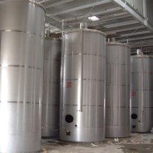 不锈钢罐,葡萄酒发酵罐,储存罐,