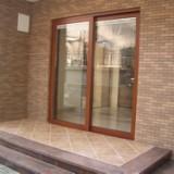 铝合金门窗江西高档铝合金门窗厂家批发安装定制