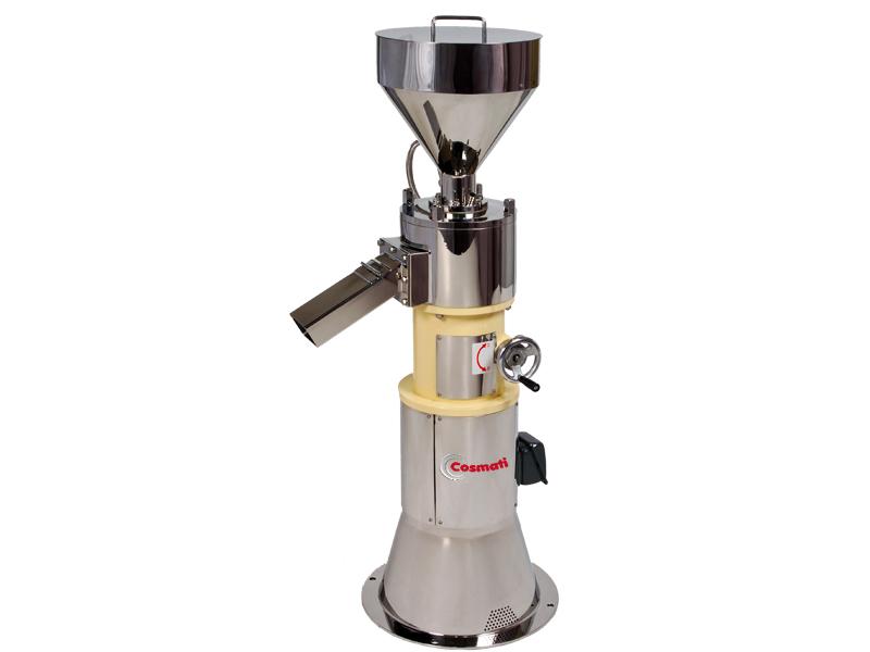 进口化妆品机械实验室设备研磨机 台湾制造高速超微粒化研磨机