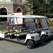 八人座高尔夫观光车(LT-A8)1图片