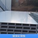 盘龙区玻镁净化彩钢板报价图片