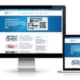 企业网站建设PC移动微信三合一服务找广州千度网络