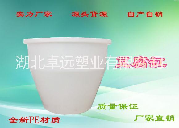湖北厂家直销食品塑料桶豆腐缸塑料食品缸