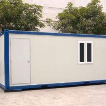 供应用于住宿,办公的专业出口集装箱住人活动房厂家图片