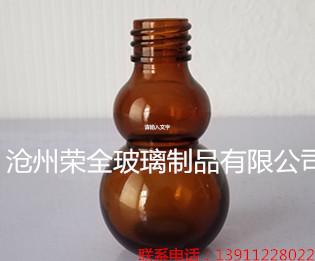 精油瓶色泽好,价格合理-沧州荣全玻璃制品有限公司