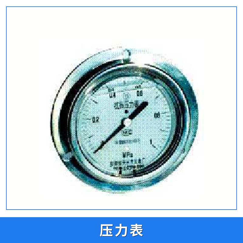 压力表图片/压力表样板图 (3)