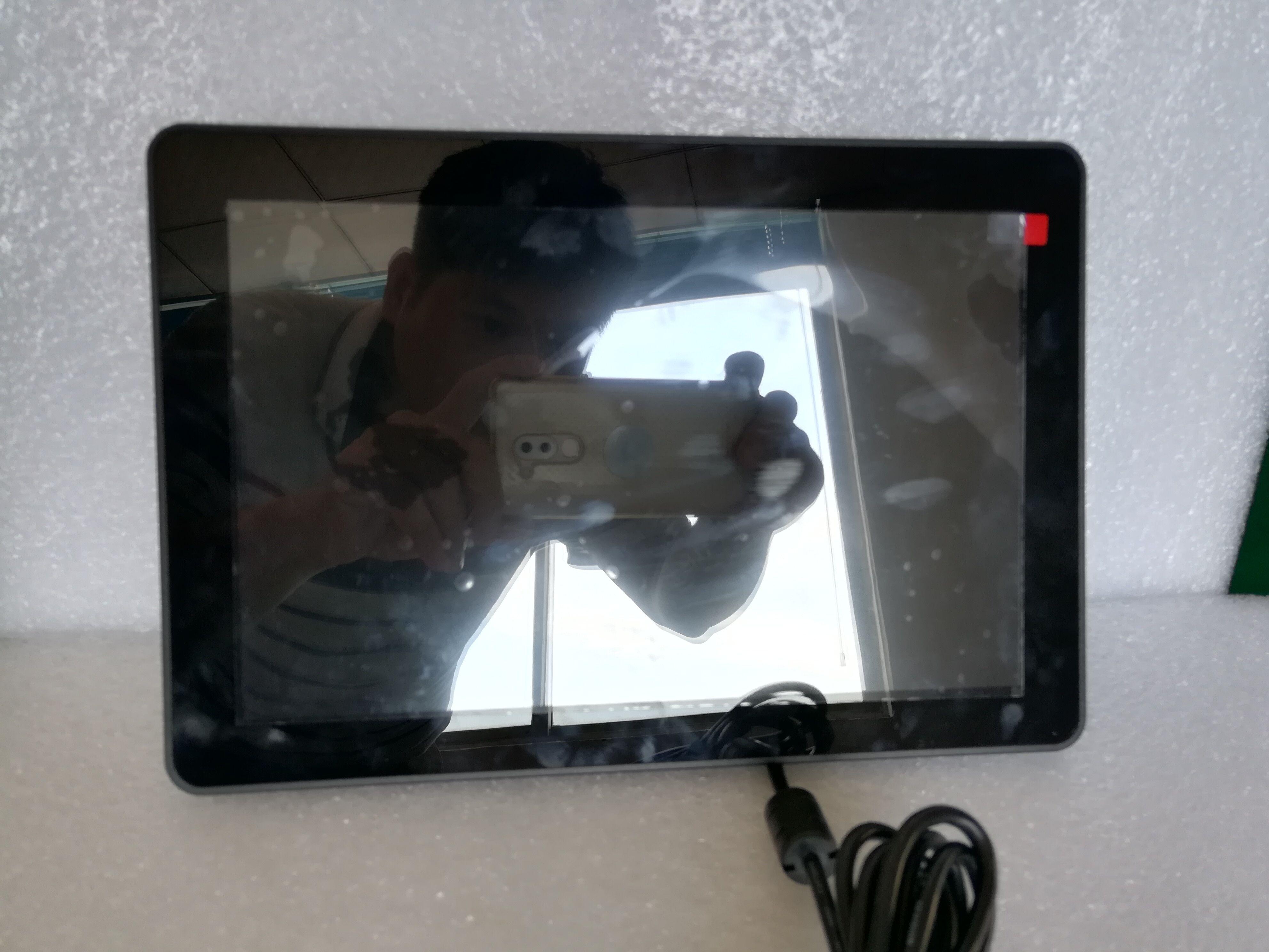 双核10.1寸安卓工业平板电脑