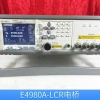 E4980A-LCR电桥
