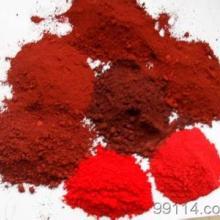 耐高温易分散系列氧化铁红/黄/橙 耐高温易分散系列氧化铁红/黄等