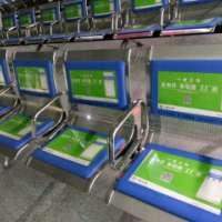 福建雷蒙汽车座椅 火车站公共座椅可定制批发 火车站公共座椅厂家