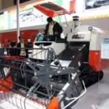 2018年韩国国际农业机械展览会