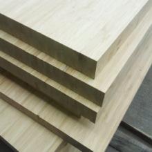 竹制橱柜原材料供应批发竹家具板碳化竹板材12mm低碳环保图片