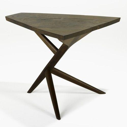 原木家具定制 实木大板桌 原生态家具