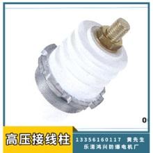 高压接线柱批发 型号款式齐全 高压防爆连接器 电子元件电机配件