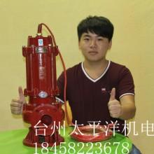 厂家直销WQR耐高温污水泵 锅炉热水 酒店洗衣房排污泵