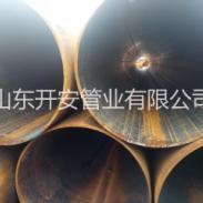 16Mn直缝焊管图片