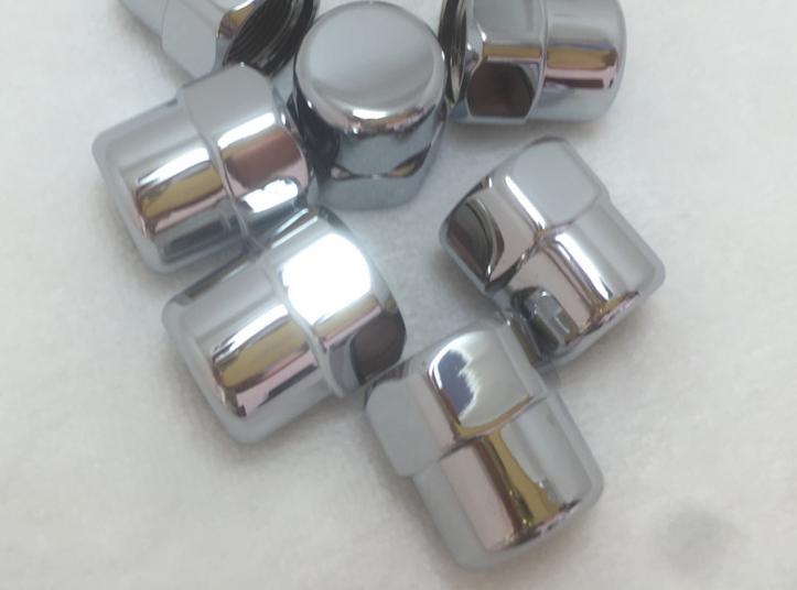ABS电镀镍加工 塑胶电镀铬 玫瑰金 铂金 铝电镀环保铬加工