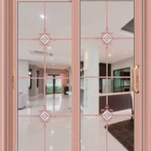 王府王府门窗供应钛镁铝合金门折叠门批发