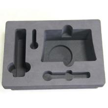 eva包装盒厂家直销防火EVA防静电EVA泡棉异型冲压包装内衬CNC一体雕刻成型批发