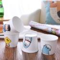 生活风zakka杂货迷你陶瓷杯子图片