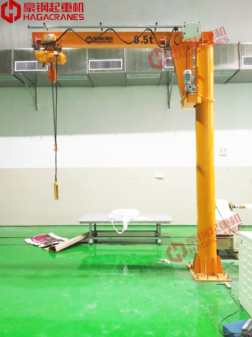 旋臂起重机 悬臂起重机 悬臂吊销售