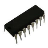 TI德州仪器代理 SN74HC595 逻辑IC  触发器芯片