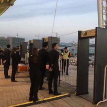 金华X光安检设备,义乌安检门供应,义乌安检机供应,安全检查设备租赁批发