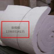 陶瓷纤维针刺毯图片