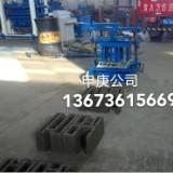 开办小型免烧砖厂加工保温水泥砖空心砌块移动小型空心砖机 保温免烧砖机