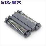国产8800-020-170F-L 日本KEL板对板连接器 1.27mm间距-思大