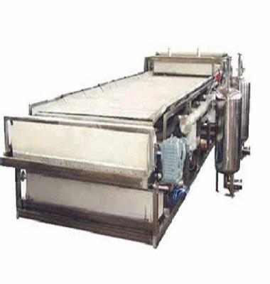 胶带式真空过滤机图片/胶带式真空过滤机样板图 (3)