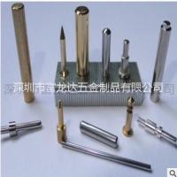 生产销轴 五金铜柱 铜头 铜轴 承接铜零件加工定制