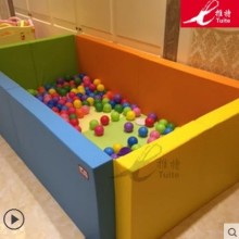 A新款婴儿软体围栏儿童宝宝游戏栏批发