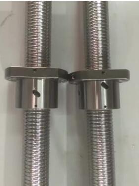 冷轧滚珠丝杆 SCR1604冷轧滚珠丝杆生产厂家冷轧滚珠丝杆供应