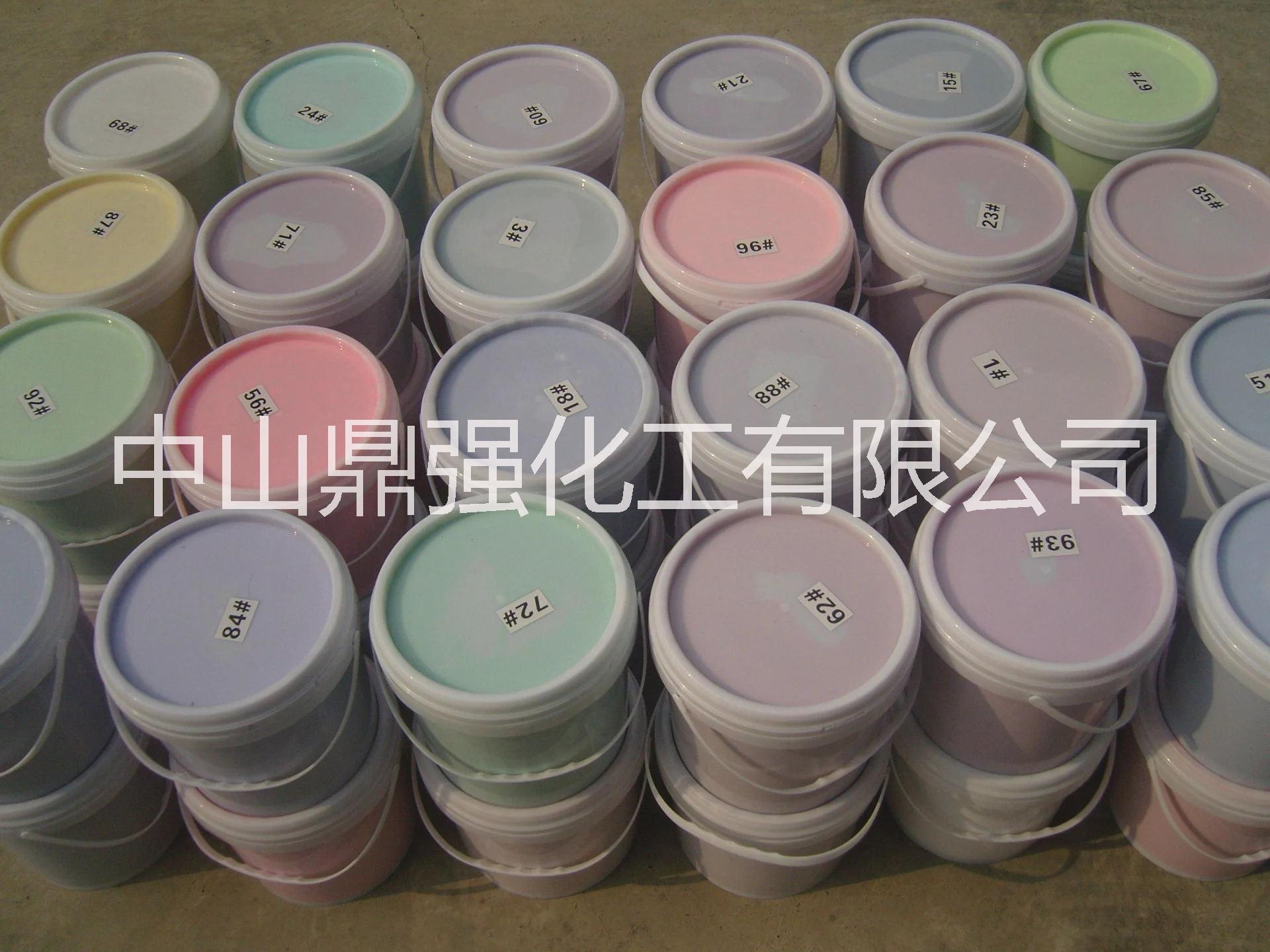 OEM/ODM调色罐装代工
