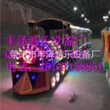 户外游艺设施无轨小火车 丰泽厂家拥有先进托马斯小火车技术