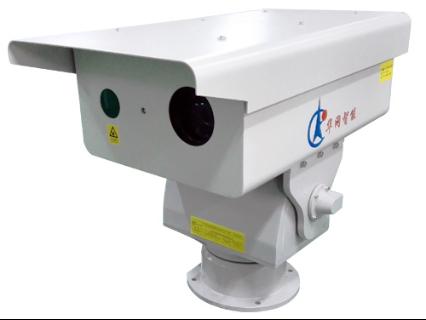 华网智能2000米高清激光夜视仪生产商
