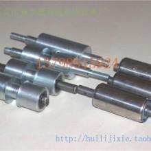 输送流水线滚筒排单双链轮动力滚筒镀锌托辊不锈钢无动力托辊图片