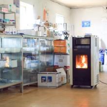 炉派生物质颗粒壁炉批发