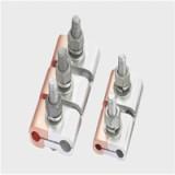 厂家直销 铜并沟线夹 并沟线夹 铜铝并沟线夹 铝并沟线夹