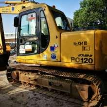 小松120-6挖掘机出售,小松120-6二手挖机参数/价格/图片批发